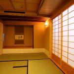 森田ビル最上階茶室 新築工事
