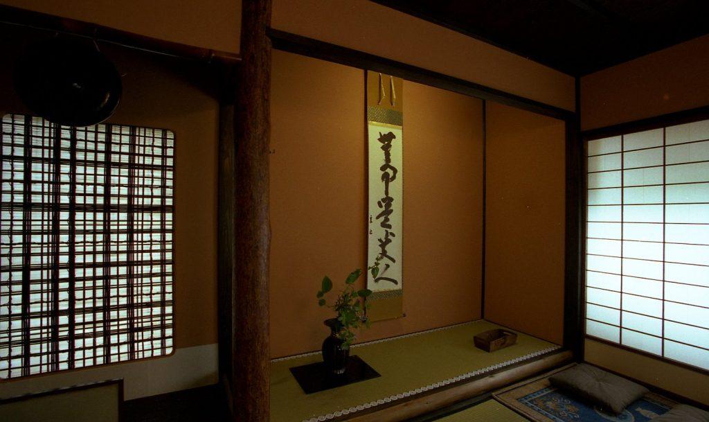茶室建築 Tea-ceremony house