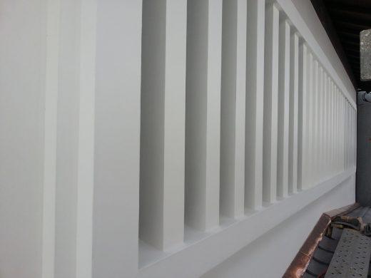 虫籠窓 (むしこまど)宇治市お茶屋
