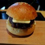 knot café あんバターサンド 京都市上京区