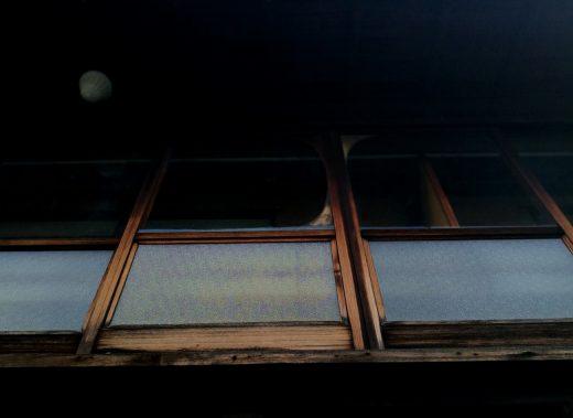 木製建具 窓