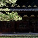 大本山大徳寺 法堂 京都市北区