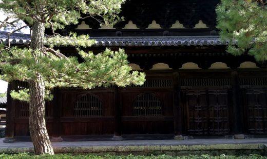 大徳寺 法堂