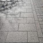 祇園 花見小路の影
