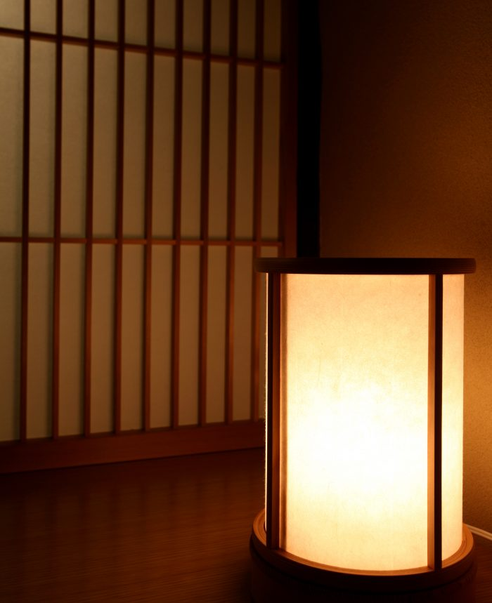 江戸型筒手燭 祇園の三浦照明さん http://miurashomei.co.jp/