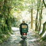 電通報 「竹の茶室」のマジック 2016/11/28