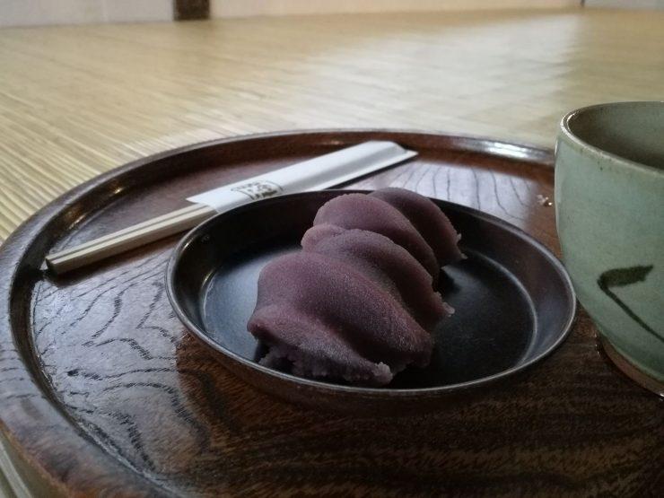 赤福本店 伊勢