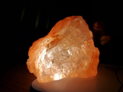 一億年前のヒマラヤ岩塩