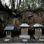本州最南端の潮御崎神社 和歌山県潮岬