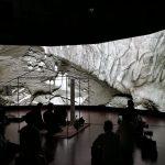 KYOTOGRAPHIE2017「ショーヴェ洞窟」京都市文化博物館
