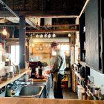 二条小屋 珈琲喫茶店 二条城南