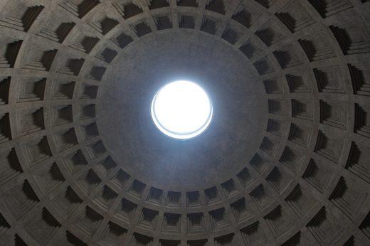 Pantheon パンテオン