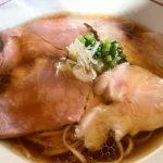 麺処 鶏谷 鶏そば(京都市右京区西院)