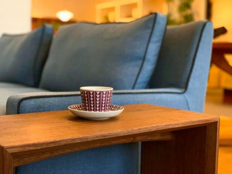 2WAY コーヒーテーブル