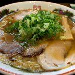 ラー麺 天笑 鴨川沿い 西賀茂
