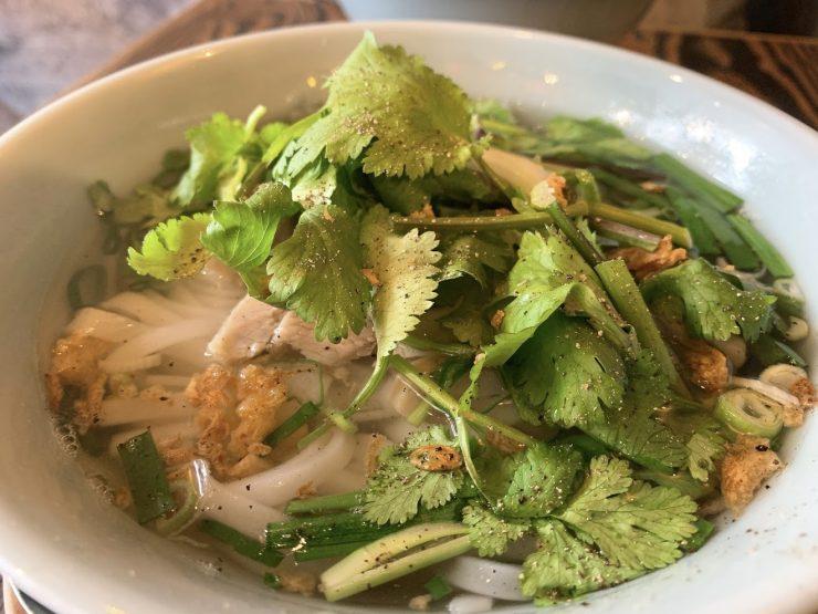 アジアの料理たけふさ フォー