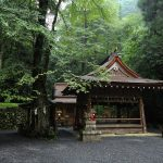 【茶会告知】KYOTOGRAPHIE 京都国際写真祭 2020 特別プログラム 「貴船神社奥宮 茶会」